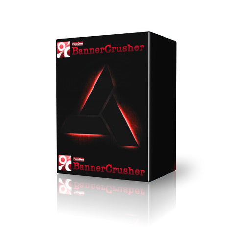 BannerCrusher-Software Drives Your Click Throughs Supersonic