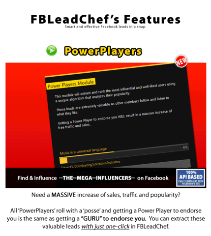 FB Lead Chef Version 1.5 Cracked