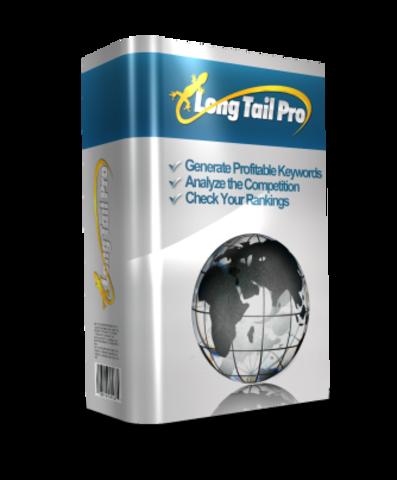 Long Tail Pro Platinum Edition 2.2.5 + Crack