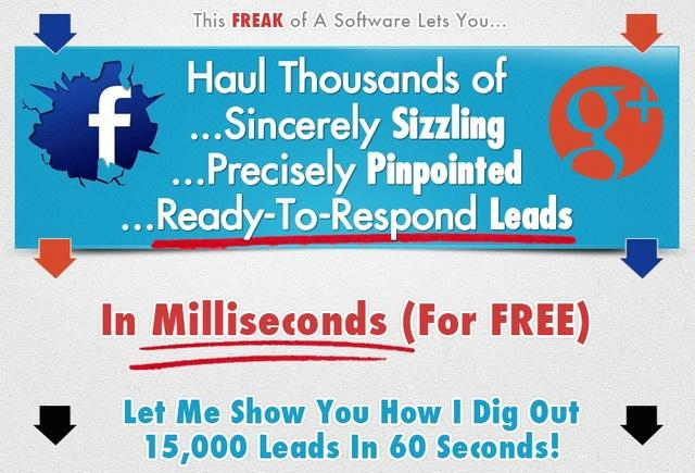 Social Lead Freak 1.3 Nulled