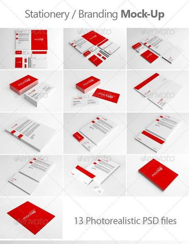 how to make branding mock up