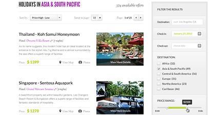 Themefuse – Voyage v1.0 Travel WordPress Theme