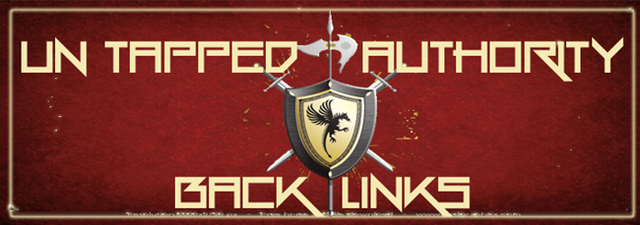 Un Tapped Authority Backlink