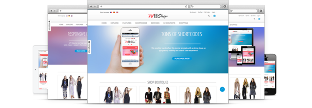 ZT Webshop – Responsive Virtuemart Ecommerce Joomla 2.5 Template