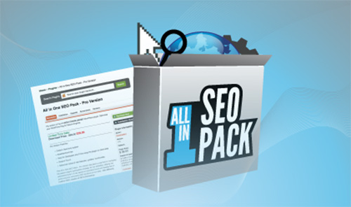 All in One SEO Pack Pro v2.1.4