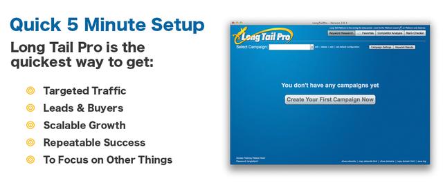 LongTailPro 2.4.6 Platinum