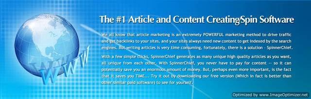 SpinnerChief Elite 3 (Beta Version)