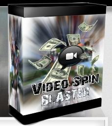 Video Spin Blaster v2.91