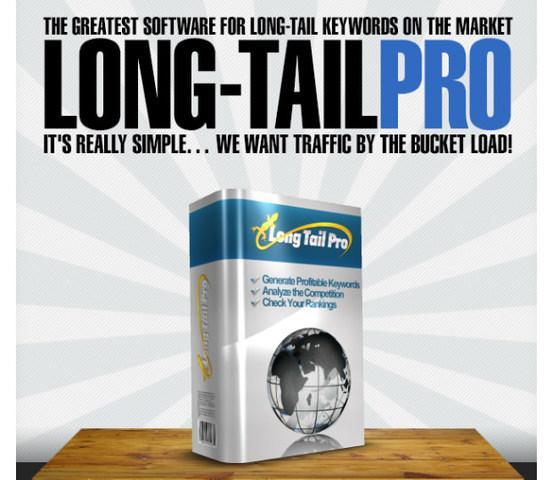 LongTailPro 2.4.9 Platinum