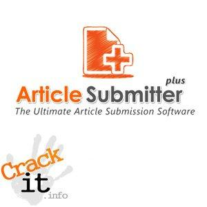 Article Submitter Plus v1.1.2 Crack