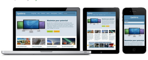 Colorlabs – Equilibria 2.8.2 Business WordPress Theme