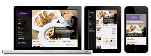 Colorlabs – Indulgence 1.2.3 Restaurant WordPress Theme