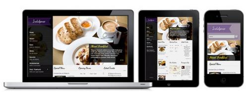 Colorlabs – Indulgence 1.2.3 Restaurant WordPress Theme