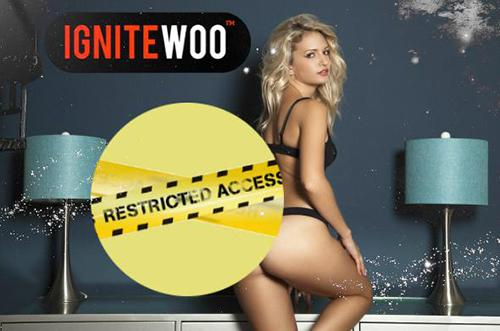 IgniteWoo – WooCommerce Restricted Category Access v3.5.3