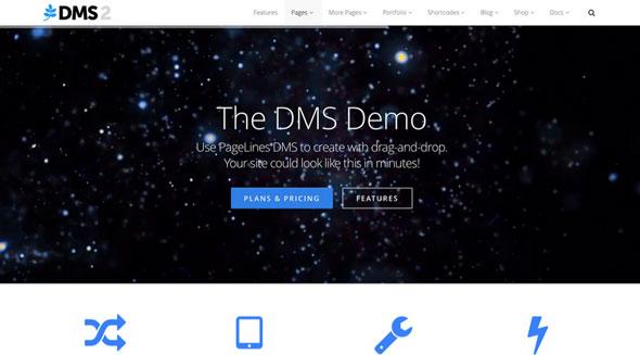Pagelines DMS2 Framework v2.1.9