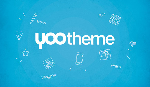 Yootheme WP Themes Pack — January 2015 Updates