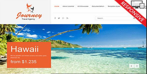 VT Journey v1.0 – Vtem Template For Joomla