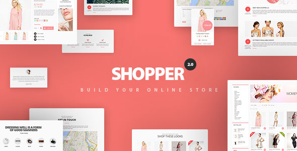 Shopper v2.1.2 — Magento Theme, Responsive & Retina Ready