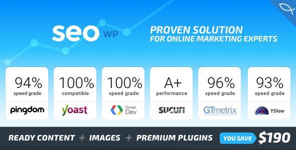 SEOWP v1.8.2 — SEO, Online Marketing, Social Media Agency