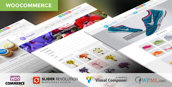 ButterFly v1.2.5 — Creative WooCommerce Theme