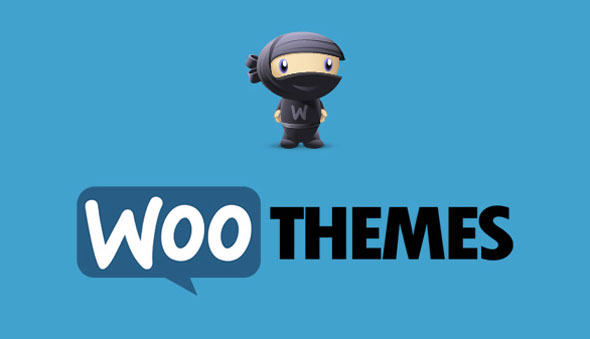Woothemes Theme Pack — May 2016 Updates