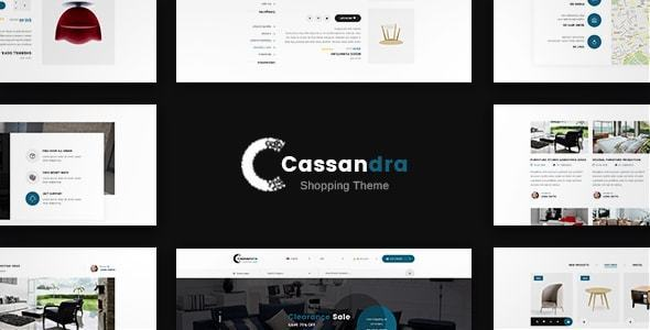 Cassandra — Furniture Commerce Muse