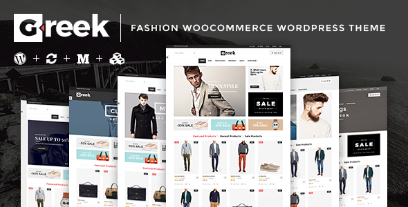 VG Greek v1.8 — Fashion WooCommerce WordPress Theme