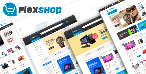 VG Flexshop v1.6 — Multipurpose Responsive Theme