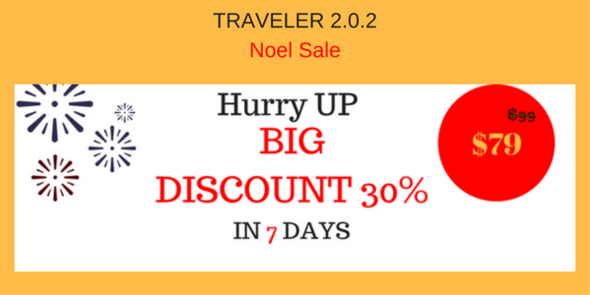 Traveler v2.0.2 — Travel/Tour/Booking WordPress Theme