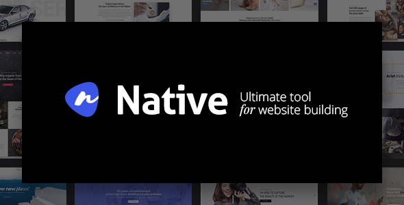 Native v1.2.9 — Powerful Startup Development Tool