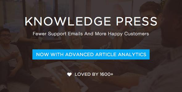 Knowledge Base v4.3.0 — Wiki   FAQ WordPress Theme