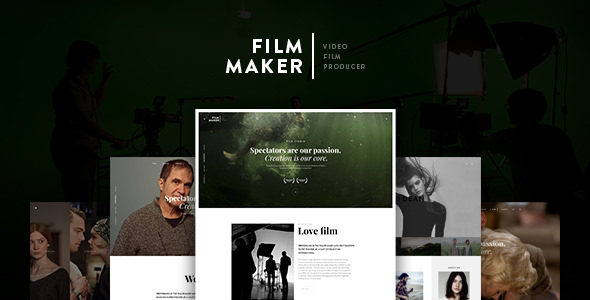 FilmMaker v1.2.0.3 — Film Studio — Movie Production
