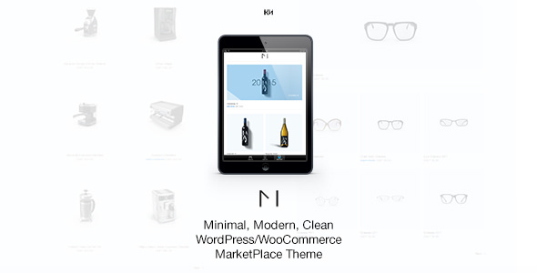 Minishop v1.1.0 — Multipurpose, Minimal, e-Commerce