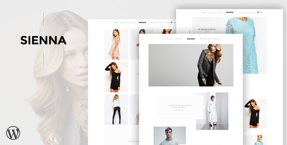Sienna v2.2 — Fashion WooCommerce WordPress Theme
