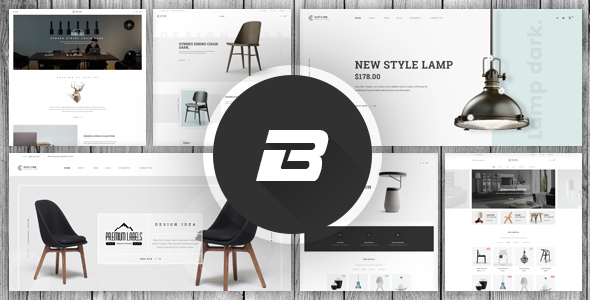 Benco v1.2.1 — Responsive Furniture WooCommerce Theme