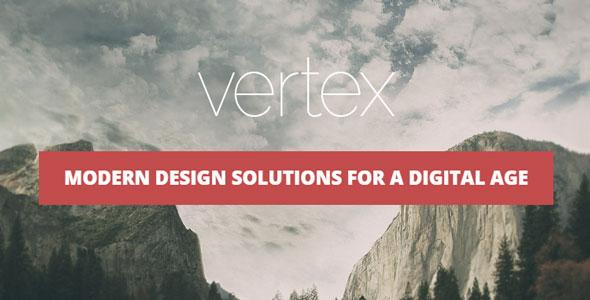 Vertex v1.8.12 — Elegantthemes Premium Theme