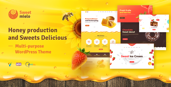 Sweet Mielo v1.3.1 — Honey Production, Beekeeping