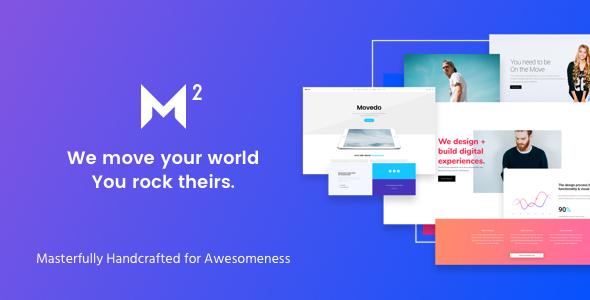Movedo v2.5.6 — We DO MOVE Your World