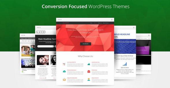 ThriveThemes WordPress Themes pack — Updated