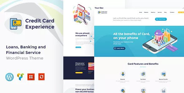 Credit Card Experience v1.2.1 — Credit Card Company