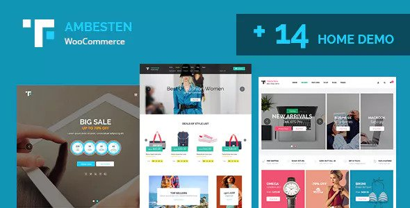 Ambesten v1.4 — Multipurpose MarketPlace