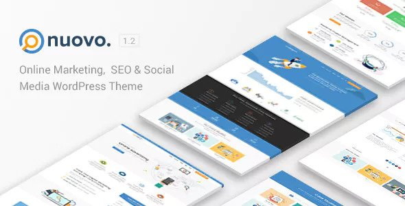 Nuovo v1.2 — Social Media, Digital Marketing Agency
