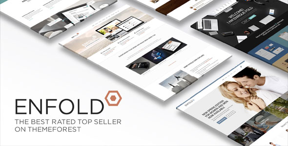 Enfold v4.5.5 — Responsive Multi-Purpose Theme