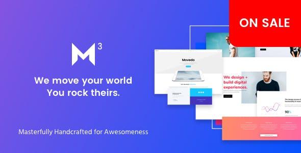 Movedo v3.0 — We DO MOVE Your World