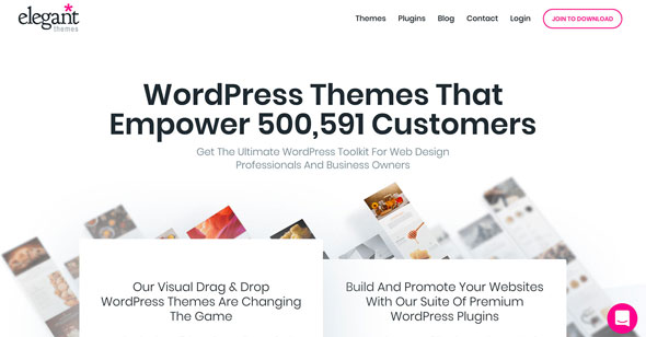 Elegantthemes Full Themes Pack — Updated
