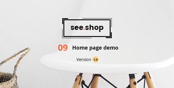 See Shop Furniture v1.9 — Interior RTL Responsive WooCommerce WordPress Theme