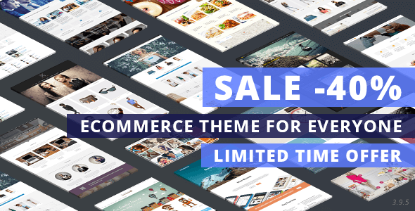 Blaszok v3.9.8 — Multi-Purpose Responsive Theme