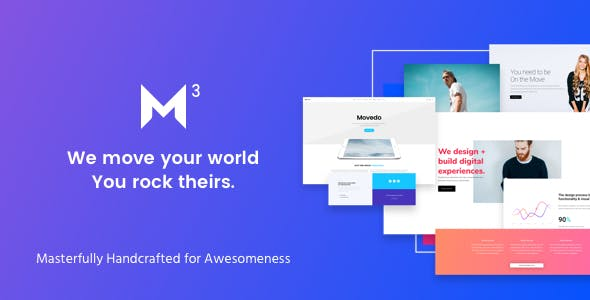 Movedo v3.0.5 — We DO MOVE Your World