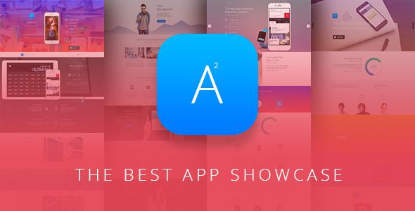 Appica 2.0.21 — WordPress App Showcase Theme