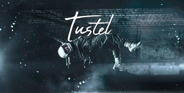 Tustel v1.0 — Photography Portfolio HTML Template